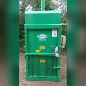 Kenburn Select KV250 Baler-3