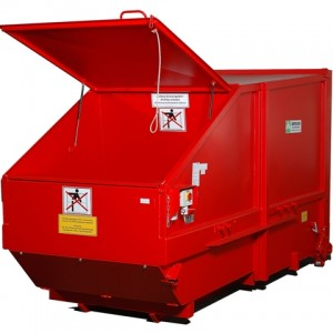 Avermann Waste Compactors - Kenburn