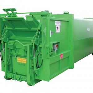 Avermann 20P Portable compactor