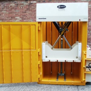 Bramidan X Series baler cross cylinders supplied by Kenburn