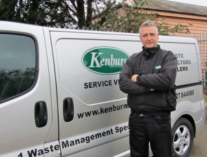 Kenburn Filed Service Engineer