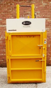 Refurbished Bramidan 4K Baler