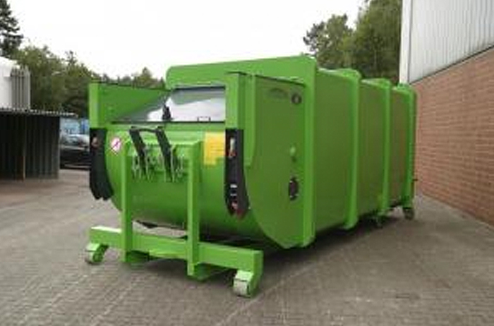 bergmann-20MPB-907-compactor