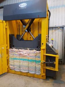 Bramidan 4-0S(50) Baling Matress Foam