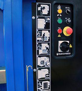 Balex-10-control-panel