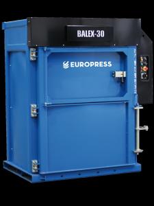 Europress Balex 30 Baler