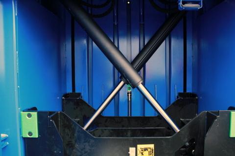 Balex cross cylinders - Kenburn