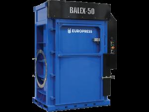 Europress Balex 50 baler