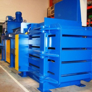Avermann-147-Horizontal-Baler