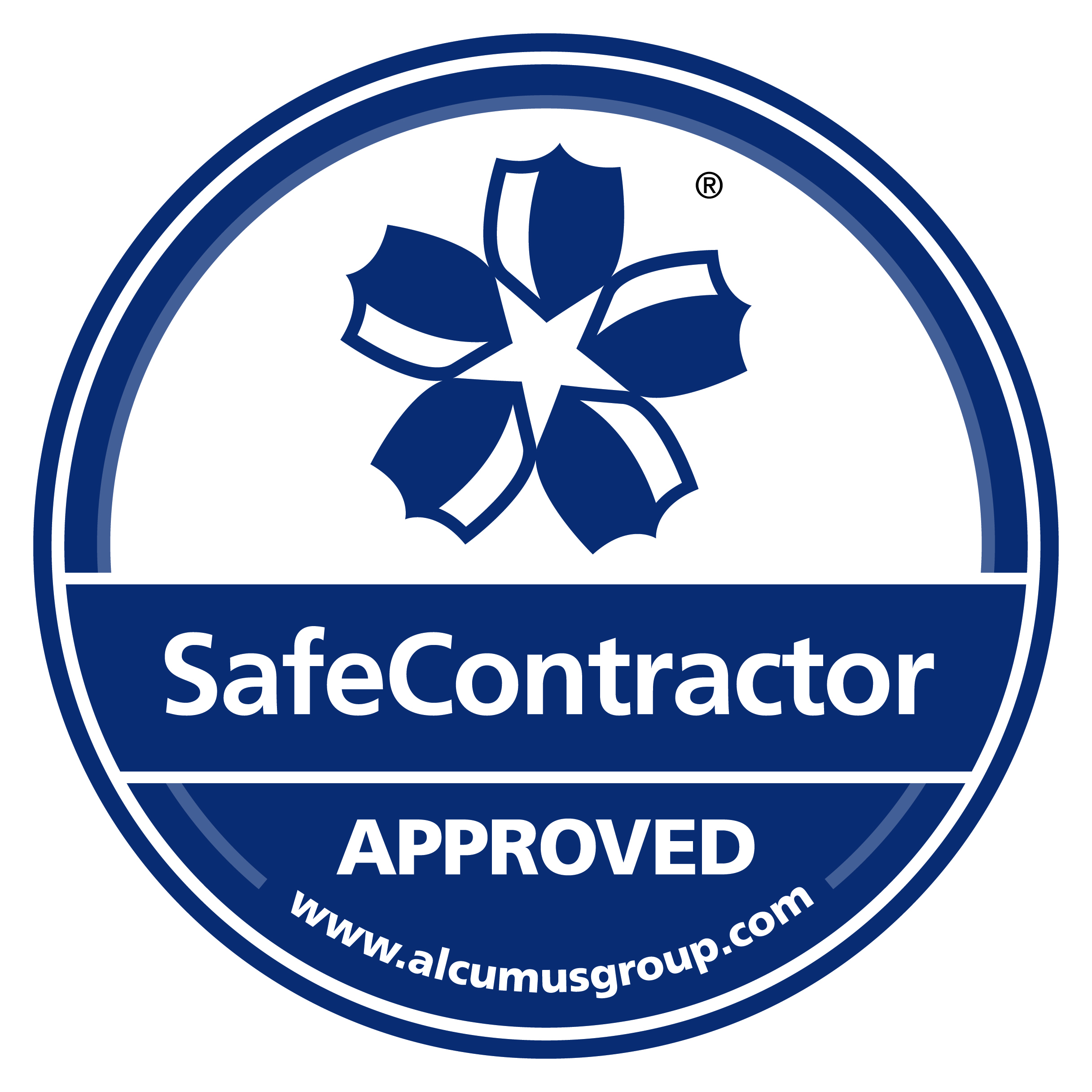 Image result for alcumus safe contractor