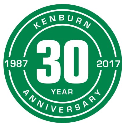 Kenburn 30th anniversary