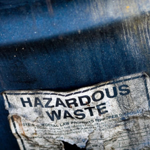 hazardous-waste