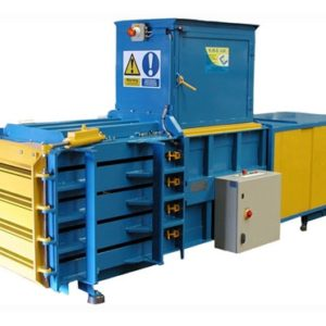 Kenburn Select KH40 Semi automatic horizontal baler