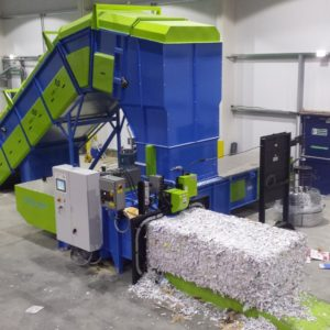 Kenburn Select KHTR Fully automatic horizontal Baler
