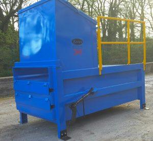 Kenburn Select KS200 Static Compactor