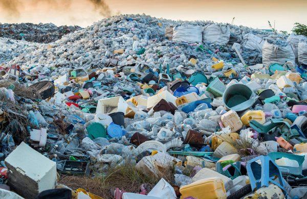 landfill-waste